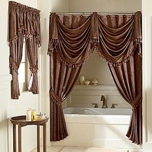 Different Style Curtains Of Styles And Drapes Hanging