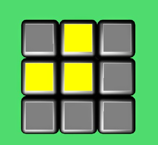 How To Solve A 3x3x3 Rubik S Cube With Just 5 Algorithms Maniac S Den