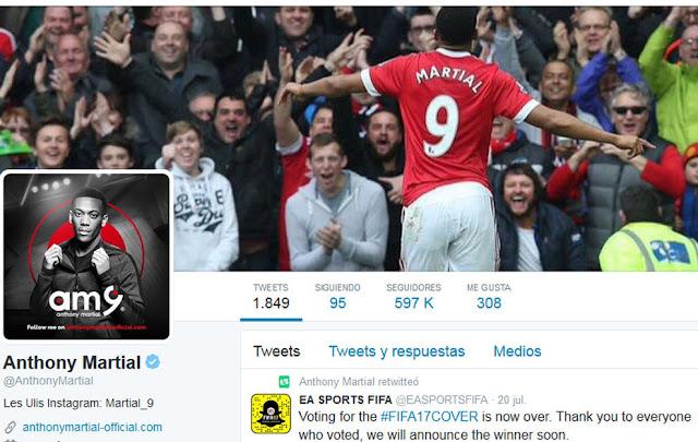Ibrahimovic provoca la rebelión de Martial en el United