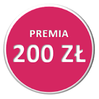 """Promocja """"Zbliż się do 200 zł"""" za konto w Millennium"""