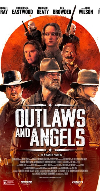 Outlaws and Angels 2016 English Movie Download