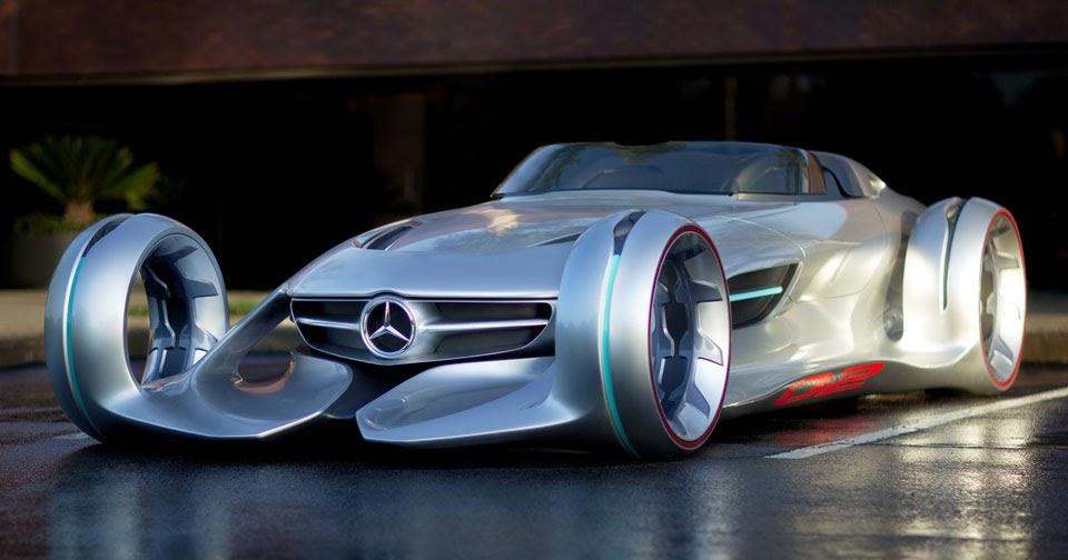 Mercedes Amg R50 Hypercar Set For Paris Auto Show Debut
