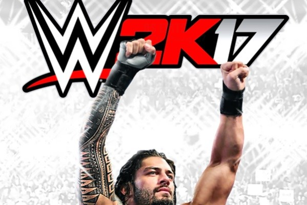 wwe 2k17 for pc cracked
