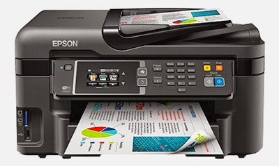 epson wf-3620 driver download
