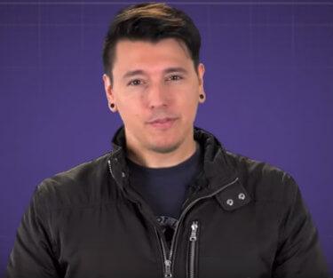 Michael Aranda
