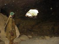Grottes de Soukoumba