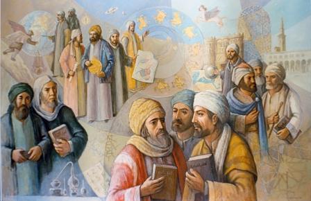 Biografi Riwayat Hidup Abu Bakar al-Syafi'i