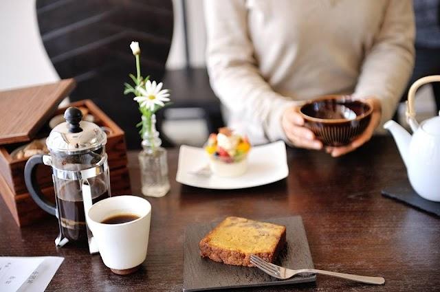 【日遊美食】東京甜點四選 吸引度爆燈