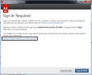 Adobe Premier Pro CC 2014 Full Version Crack