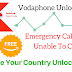 Vodaphone Country Unlocker Magic Sim Working Tricks and Code | Your Dameged Sim Repire Today