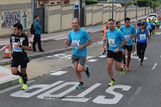 10 km ciudad de leon 2016