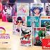 Primer Festival de Manga de Panini y Kamite en tiendas Sanborns