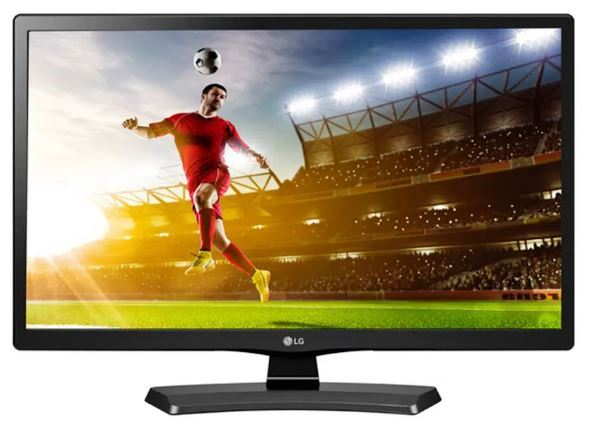 Harga dan Spesifikasi TV LED LG 22MT48AF 22 Inch