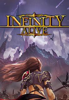 Infinity Alive