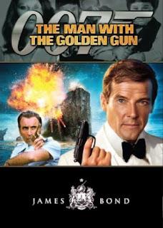 James Bond 007 The Man with the Golden Gun 1974 เจมส์ บอนด์ 007 ภาค 9