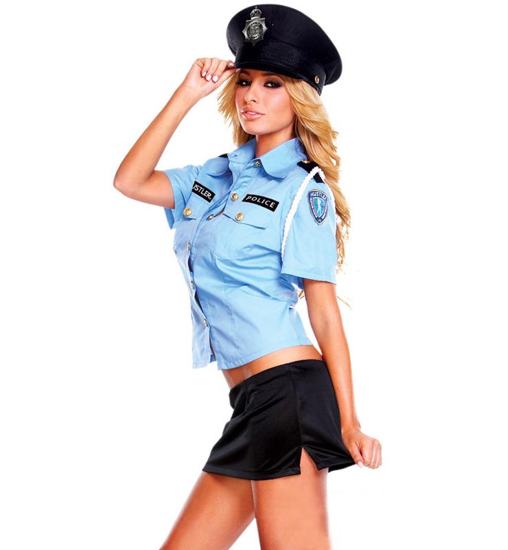 garaje morir oyente disfraz de policia la razon - 54otomobil