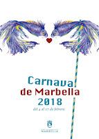Marbella - Carnaval 2018 - María Torres Candil