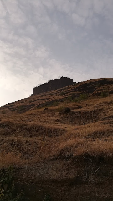 Ramshej fort