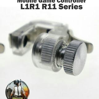Jual Gamepade controller L1 R1 R11 Series
