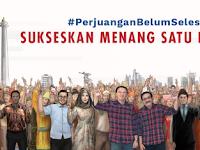 Hasil Quick Count Pilgub Jakarta No.2