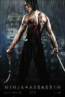 descargar Ninja Assassin (2009), Ninja Assassin (2009) español