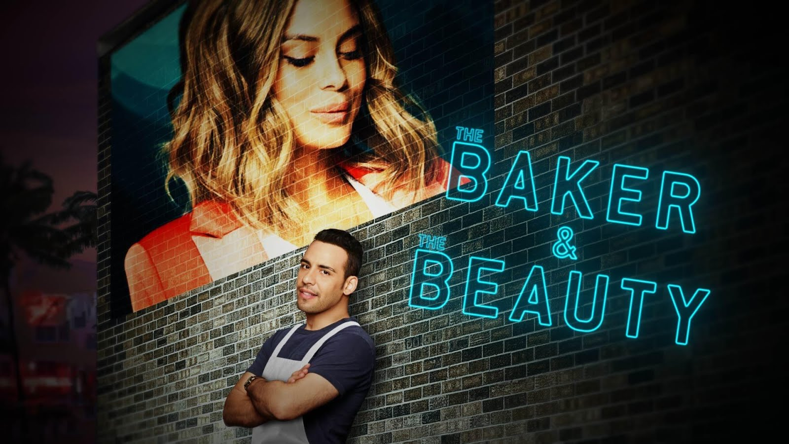 The Baker and the Beauty ABC