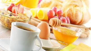 L'importance de prendre un petit-déjeuner
