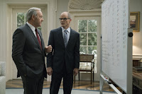 Kevin Spacey and Michael Kelly in House of Cards Season 5 (4)
