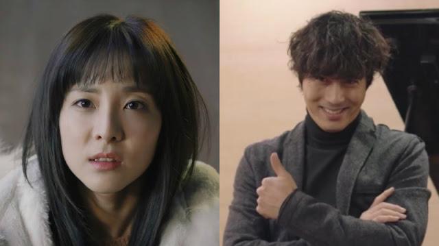Han Jae Suk dan Sandara Park