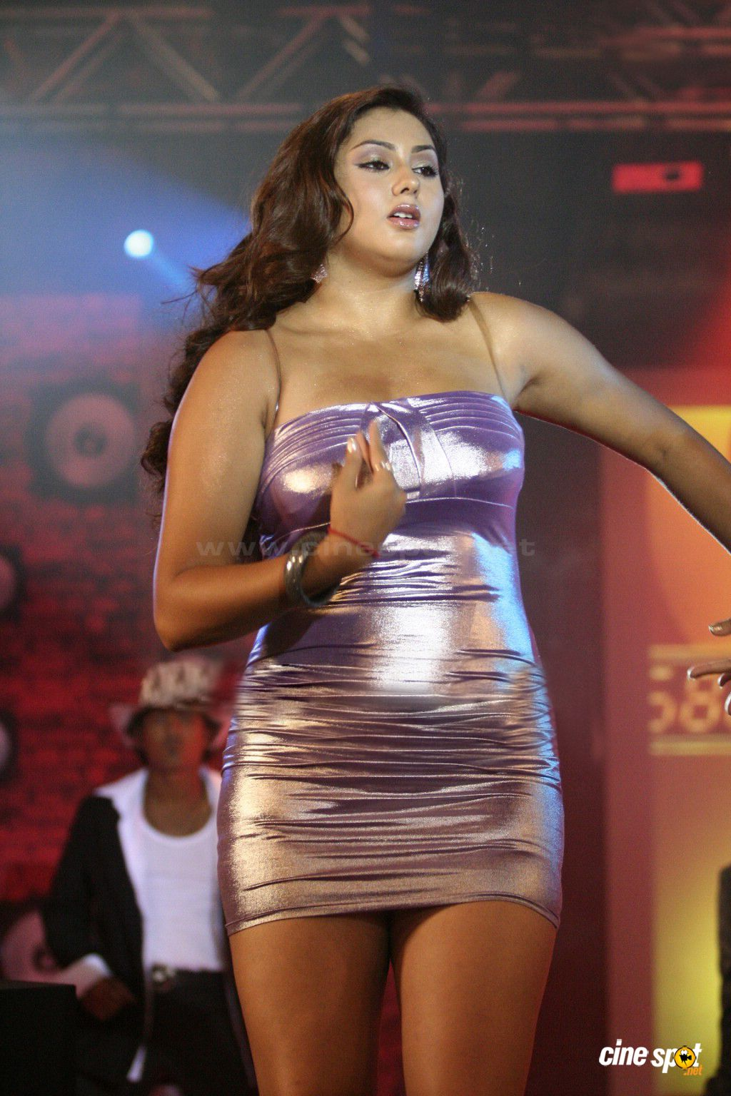Hot And Sexy Girls Hot Namitha Latest Video-1649