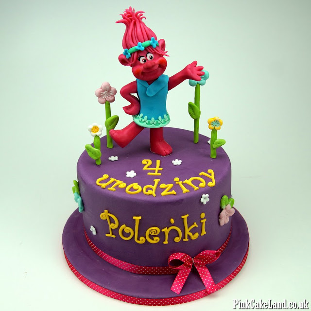 children cakes london