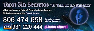 tarot sin secretos