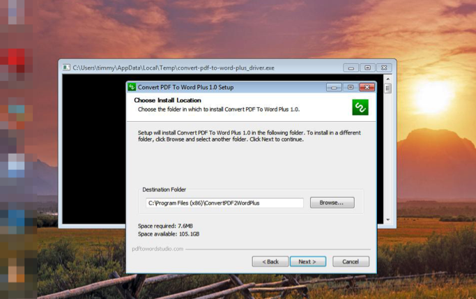 Retefe Malware Attack on Windows & Mac Users via Word Documents