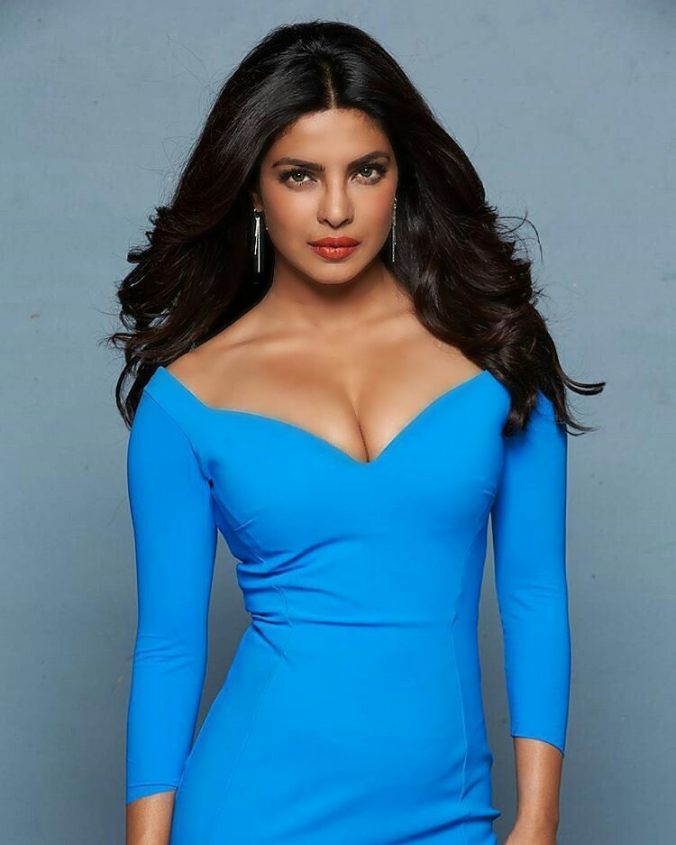 Priyanka Chopra Bollywood actress
