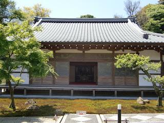 長壽寺本堂