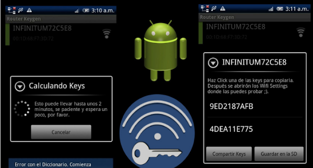 Apps Router Keygen