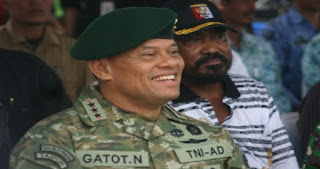Dianggap Hina Pancasila, Begini Laporan Sebelum Panglima TNI Hentikan Kerjasama Militer dengan Australia