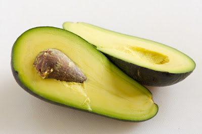 How To Make An Avocado Mask