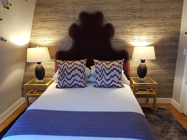Hotel Gilded-Newport