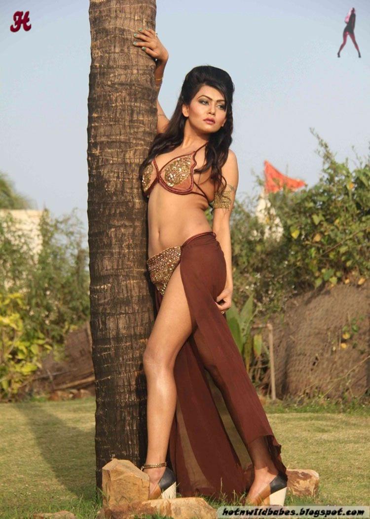 Sakshi Pradhan avsugning