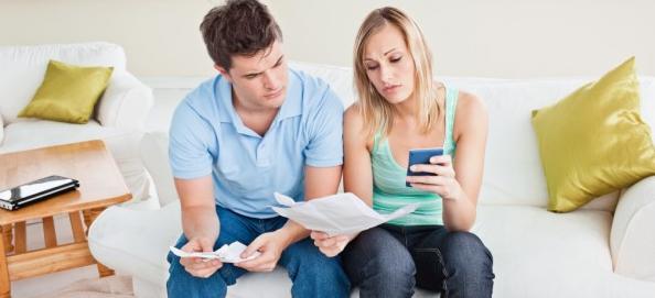 Mengatur Keuangan Keluarga