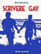 "ebook gratuito ""Scrivere gay"""