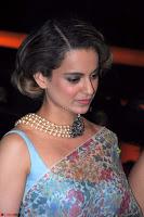 Kangana Ranaut in Saree ~  Exclusive Pics 008.jpg