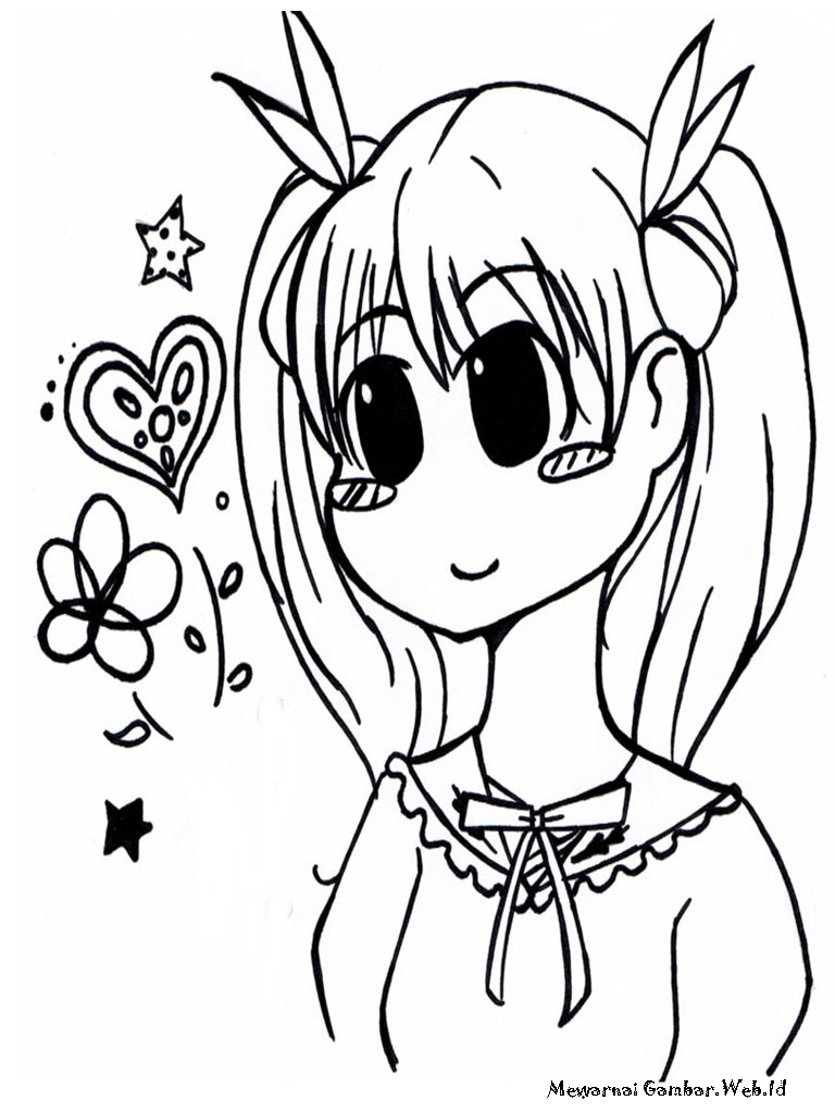 kamichama karin coloring pages - photo#3