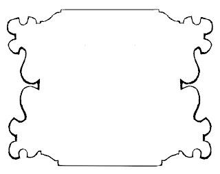 frame border hand drawn artwork image illustration clipart download