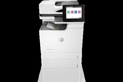 HP LaserJet MFP M681f Driver Download Windows, Mac, Linux