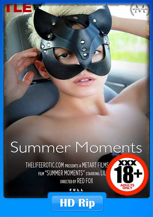 [18+] TheLifeErotic Lilly D Summer Moments XXX 480p 41MB x264 Poster