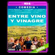 Entre vino y vinagre (2019) WEB-DL 1080p Audio Dual Latino-Ingles