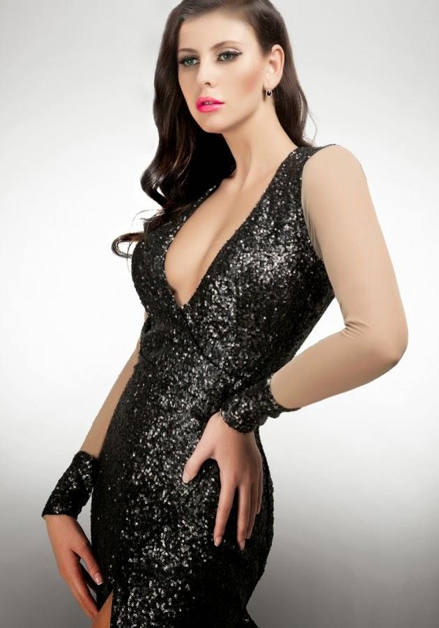 86fcdf2d7 Exclusivos vestidos de moda para cóctel