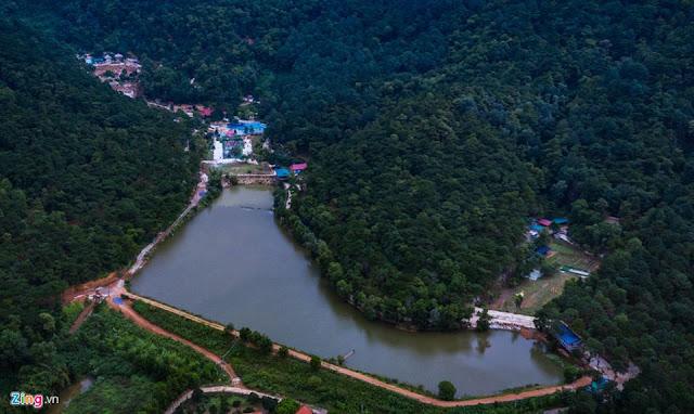 Khu sinh thái Thiên Phú Lâm